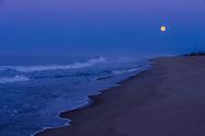 Main Beach, East Hampton, Around 33 Tides Turn, New York