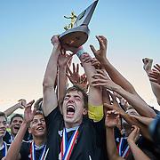 2016 QVHS Boys Soccer Postseason