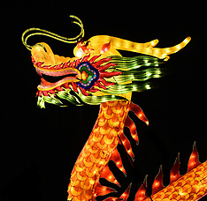 6 FEB 2016 The Magical Lantern Festival