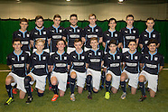 20-11-2014 Dundee FC youth teams