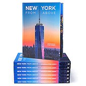 PRESS KIT: New York from Above (book)