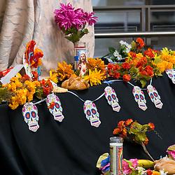 Dia de los Muertos-PLU