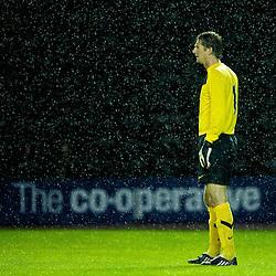 091006 Everton Res v Man Utd Res