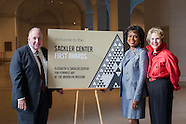 selects | Sackler Center First Awards - Anita Hill