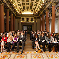 Law Society of Scotland new admissions April 2013