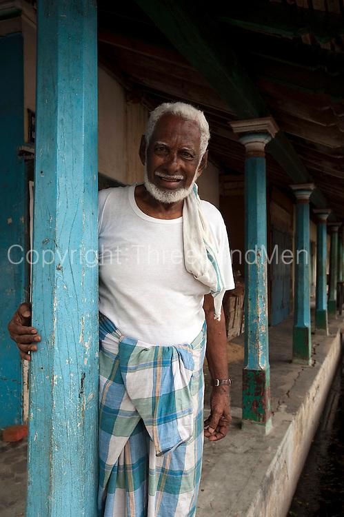 Town home. Karaikal. Karaikal