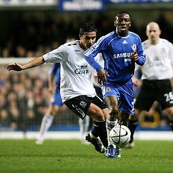 080108 Chelsea v Everton