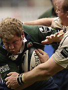 Reading, ENGLAND, David Paice? London Irish vs Saracens, Guinness Premiership Rugby, at the, Madejski Stadium, 06.05.2006, © Peter Spurrier/Intersport-images.com,  / Mobile +44 [0] 7973 819 551 / email images@intersport-images.com.