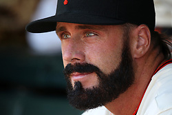 Brian Wilson, 2010 World Series Champion Giants