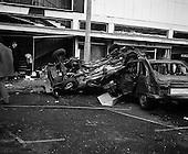 1972 - Dublin Car-Bombings (E10)