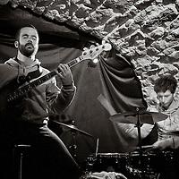Etienne Kermarc et Hugo Crost