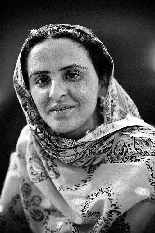 In 2002, Mukhtar Mai, a rural Pakistani woman from a remote part of the Punjab, was gang-raped by order of her tribal council as punishment for her younger brother's alleged relationship with a woman from another clan. Instead of committing suicide or living in shame, Mukhtar spoke out, fighting for justice in the Pakistani courts.<br /> Further defying custom, she started two schools for girls in her village and a crisis center for abused women. <br /> Her story, included in the bestseller &quot;Half the Sky&quot; by Nicholas D. Kristof and Sheryl WuDunn, and the subject of Mukhtar's own memoir, &quot;In the Name of Honor&quot;, keeps inspiring women across the globe.