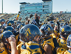 2015 A&T Football vs NCCU