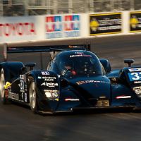 #3 Corvette RacingChevrolet Corvette C6: Olivier Beretta, Tommy Milner