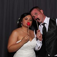 Christina&Eric Wedding Photo Booth