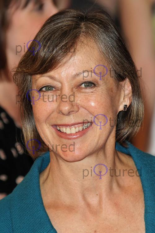 Jenny Agutter 2012