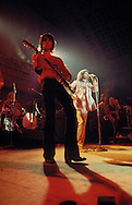 Rolling Stones 1971 Mick Jagger..