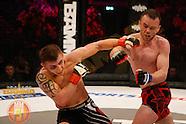 BAMMA27 Fights