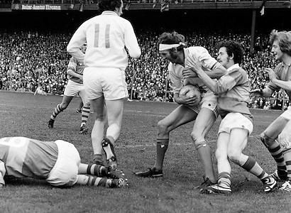All Ireland Senior Football Semi Final Replay - Roscommon v Armagh..28.08.1977  28th August 1977