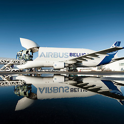 2013/12 Transport aérien en Beluga
