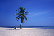 Image of Smathers Beach in Key West, Florida, American Southeast