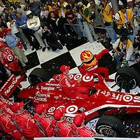 2007 INDYCAR RACING MIAMI