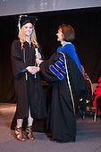 San Jose State University – CHAD Graduation 2014