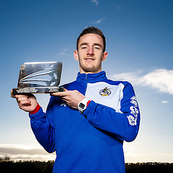 Young Player of the Month - December