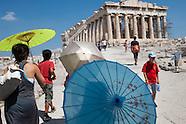 Athens. Greece,  2010