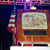 2017 Heritage Award Dinner Honoring Larry Fitzgerald