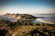 Travel - Spain, Cies Islands