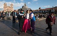 Enjoy Cuzco/ PERU