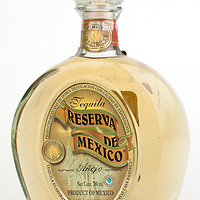 Reserva de Mexico anejo -- Image originally appeared in the Tequila Matchmaker: http://tequilamatchmaker.com