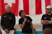 MVM Balaton Melges 24 Regatta European Series I. 2013.04.26.-29.