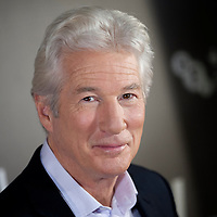Richard Gere attends The Glasgow Film Festival on February 28, 2016 in Glasgow, Scotland.