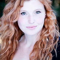 Tarah Pollock Actress Headshots