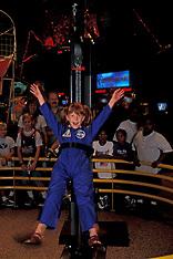 Johnson Space Center Houston
