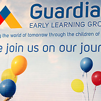Guardian Conference Day 2
