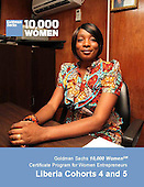 Goldman Sachs—10,000 Women profiles