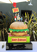 5/1/2015 - FOX Celebrates 100 Episodes Of 'Bob's Burgers'