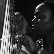 2013 NYC Winter Jazz Fest, B/W 1/12-13/13