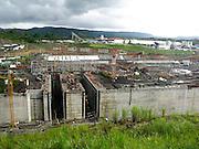 Panama-2014<br /> Atlantic expansion