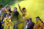 Futisfanit - Suomi / Football fans - Finland