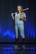 Lafayette High's Corey Hollis, photographed at the Powerhouse in Oxford, Miss. on Monday, June 13, 2011, is the Oxford Eagle's 2011 player of the year for softball.