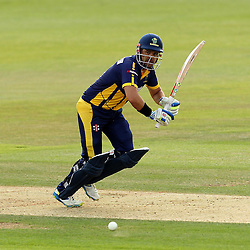 Hampshire v Glamorgan