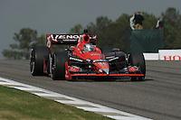 Marco Andretti, Honda Grand Prix of Alabama, Barber Motorsports Park, Birmingham, AL USA 4/10/2011
