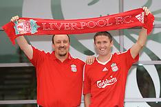 080729 Liverpool sign Keane