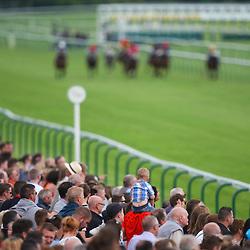 Nottingham Races 220516