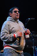 Shaun Ryder - The Happy Mondays, Virgin Mobile V Festival V2009, Hylands Park, Chelmsford, Essex, Britain - 22nd Aug 2009..