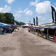 2009 MX Nationals-SteelCity- Track